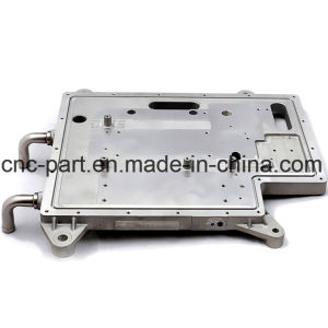 Best Price CNC Prototyping and Small Batch Production Alloy Parts pictures & photos
