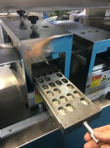 Packaging Machines Pharmacy Automation Alu PVC/Alu Alu Blister Machine pictures & photos