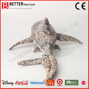 En71 Soft Stuffed Animal Plush Toy Shark pictures & photos