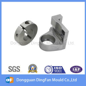 Aluminium Precision CNC Machining Part Spare Part with Anodized pictures & photos