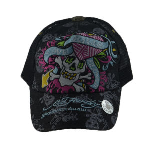 Leisure Hat Custom 5 Panels Embroidery Snapback Summer Trucker Hat pictures & photos