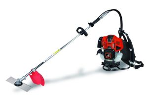 139 Knapsack Brush Cutter/Professional 4 Stroke Lawn Mower pictures & photos