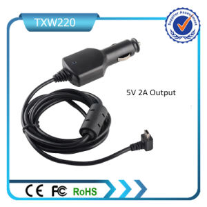 5V 2A for Garmin Astro GPS Mini USB Cable Car Charger pictures & photos
