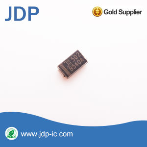 Hot Selling IC Rectifier Diode B540A pictures & photos