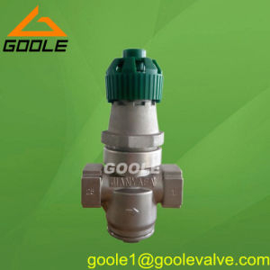 Spring Pressure Reducing Valve (GAY14H/F) pictures & photos