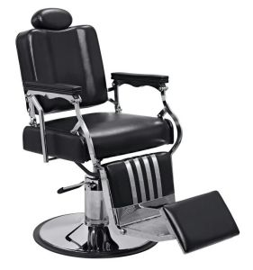 2017 Hot Sale Comfortable Recling Barber Chair pictures & photos