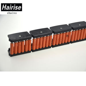 Plastic Narrow Gauge Wear Strip Conveyor Belt Guide Rails pictures & photos