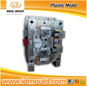 Medical Device Shell Plastic Injection Mold pictures & photos