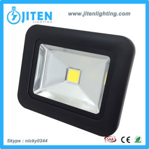 Ce RoHS Hot Sale 20W LED Floodlight High Power LED Flood Lamp Outdoor Light pictures & photos