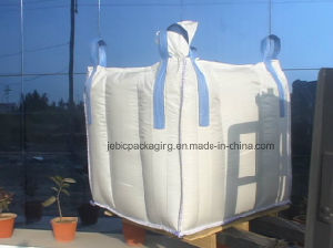 Cross Corner Bulk Bag with Baffle pictures & photos