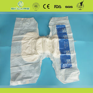 Disposable Made in China Nice Adult Diaper pictures & photos