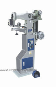 Rigid Box Angle Pasting Machine (LM-TG-40) pictures & photos