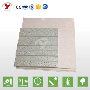 Fiber Cement Cladding Panel 15*615*3000 pictures & photos
