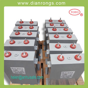DC Link Power Capacitor for Medical Equipment Made in China pictures & photos