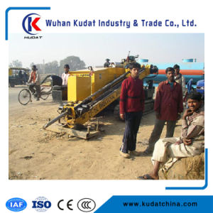 Horizontal Directional Drilling Machine (ZT-15) pictures & photos
