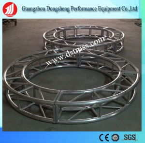 Aluminum Screw Type Lighting Truss Circular Truss pictures & photos