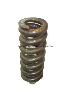 Recoil Spring/ Spring/ Track Adjuster/Adjustable/Bulldozer/Undercarriage Parts/Construction Machine Parts/Spare Parts pictures & photos