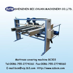 Mattress Covering Machine Bc303 pictures & photos