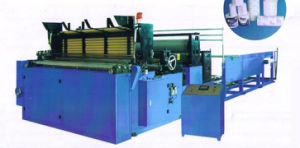 1575 Automatic Kitchen Paper Machine