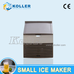 CV100 Cube Ice Machine for Food and Drink Shop pictures & photos