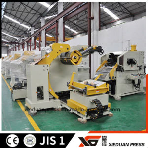 110ton Semi Closed H Frame Stamping Press pictures & photos