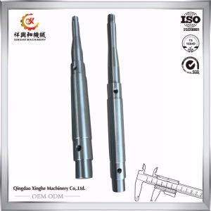 OEM/ODM-CNC Machining Shaft Stainless Steel Gear Shaft pictures & photos