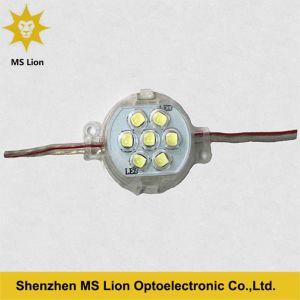 Good Price 7 SMD 2835 3cm Point Light LED Module
