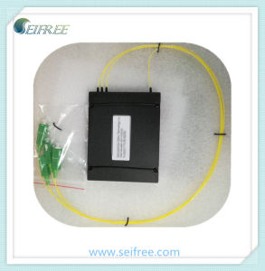 1*3 Sm Fused Splitter with Sc/APC in Plastic Box pictures & photos