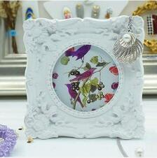 Photo Frame Craft Gift Wedding Home Decoration pictures & photos