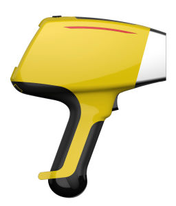 Portable Xrf Spectrometer for Outside Working pictures & photos