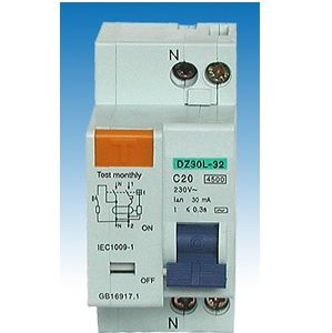 Jda Series Protectors Thermal Relay pictures & photos