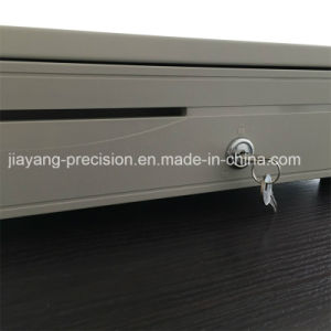Jy-405D Cash Drawer for Supermarket and Catering Special Design pictures & photos