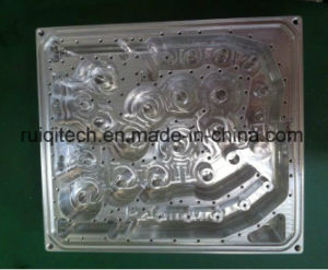Aluminum CNC Machining Parts with Anodizing Treatment pictures & photos