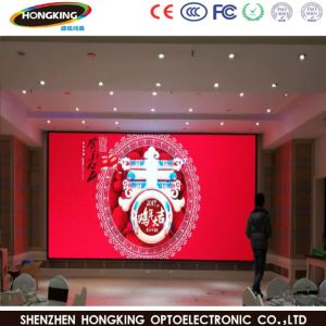 Mbi5124 Indoor P7.62 Full Color LED Display Board pictures & photos