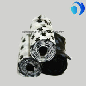 Wholesale Pet Dog Poop Bags Custom Printed Poop Bags Dog Waste Bags for Outside Use pictures & photos