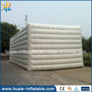 Outdoor Advertising Inflatable House Tent, Inflatable Camping Tent for Sale