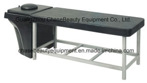 Thailand Style Shampoo Chair &Bed for Beauty Salon Equipment pictures & photos
