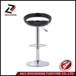 Black Restaurant Bar Furniture Bar Chair From Anji Huzhou pictures & photos