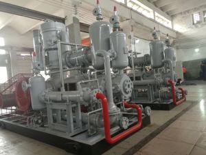 High Pressure Air Compressor/40bar Air Compressor/Pet Blow Air Compressor pictures & photos