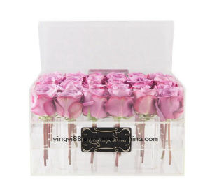 Best Selling Acrylic Flower Box Shenzhen Factory pictures & photos