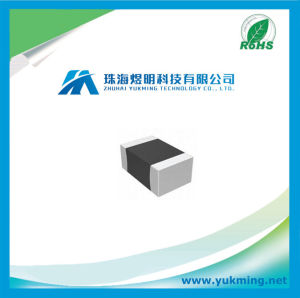 Ceramic Capacitor Cc0805kkx5r6bb106 of Electronic Component pictures & photos