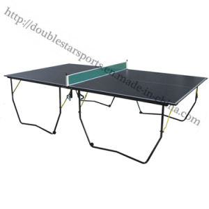 Folding Table Legs Ping Pong Table pictures & photos
