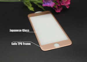 2017 Screen Protector 3D Curved Cell/ Mobile Phone Accessories for iPhone 6/6p pictures & photos
