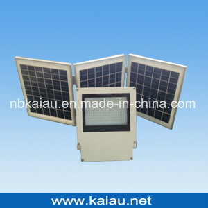 4W SMD PIR Sensor LED Solar Security Light pictures & photos