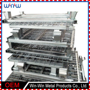 Expanded Metal Mesh Screen Stainless Steel Welded Wire Mesh pictures & photos