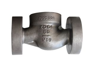 OEM High Quality Valve Body 17-4pH Sand Casting Jiangsu pictures & photos