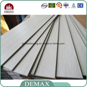 Commercial Vinyl Wood PVC Flooring/ High Quality PVC Flooring pictures & photos