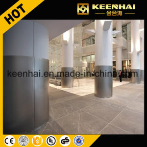 Interior Decorative Stainless Steel Column Cladding Cover pictures & photos