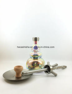 Design Fashion High Quality Stainless Steel Shisha Hookah pictures & photos
