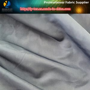 Polyester Memory Velvet Fabric, Polyester/Polyamide Composite Wire (R0171) pictures & photos